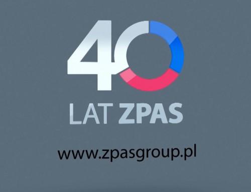 Film promocyjny dla ZPAS sp. z o.o.