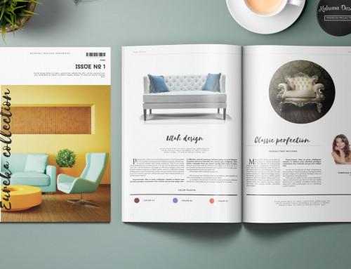 Katalog produktowy – Eureka